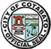 Official seal of Cotabato