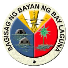 Official seal of Bay