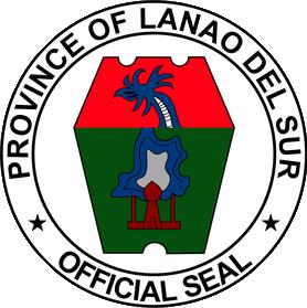 Official seal of Lanao del Sur