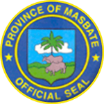 Official seal of Masbate