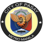 Official seal of Pasay