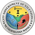 Official seal of Valenzuela