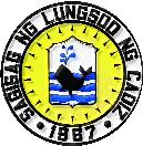 Official seal of Cadiz