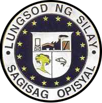 Official seal of Silay