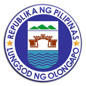 Official seal of Olongapo