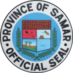 Official seal of Province of Samar