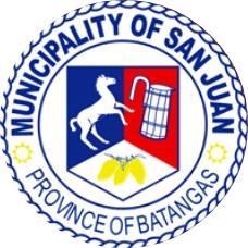 Official seal of San Juan