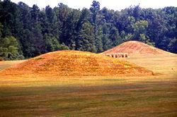 Pharr Mounds
