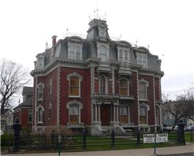 Phelps Mansion