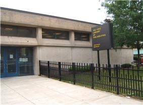 Whitman Branch of the Free Library of Philadelphia