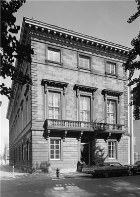 Athenaeum of Philadelphia