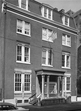 1958 HABS photo
