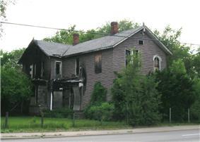 Philetus W. Norris House