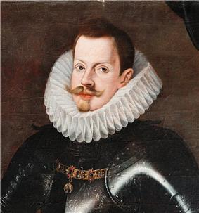 Felipe III of Spain