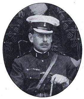 Philip Chetwode