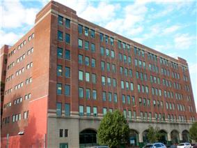 Philadelphia Wholesale Drug Company Building