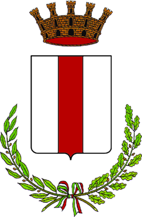 Coat of arms of Piazza Armerina
