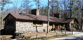 Pickett State Rustic Park Historic District
