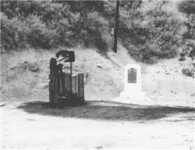 Well No. 4, Pico Canyon Oil Field