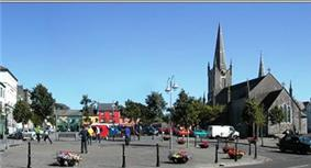 The Square, Listowel