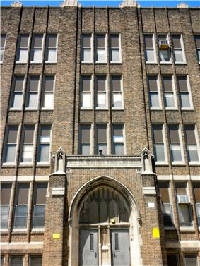 William S. Peirce School