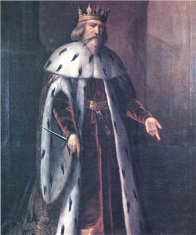 Peter IV