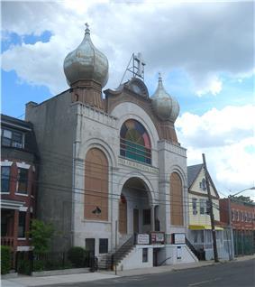 Longwood Historic District (Bronx)