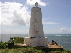 Pillar of Vasco da Gama