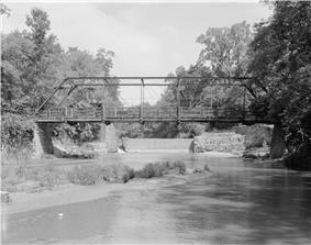 Pine Mill Bridge