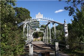 Pineground Bridge