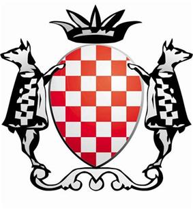 Coat of arms of Pistoia