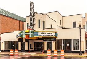 Pitts Theatre