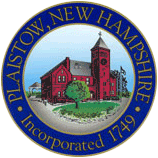 Official seal of Plaistow, New Hampshire