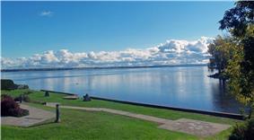 Plattsburgh Bay