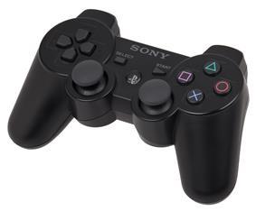 DualShock 3 controller