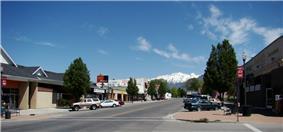 Pleasant Grove Main Street