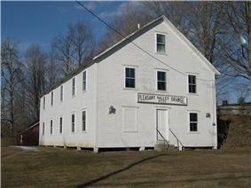 Rockingham Village Historic District