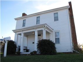 Plumb House