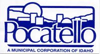 Official seal of Pocatello, Idaho