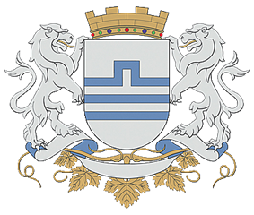Coat of arms of Podgorica