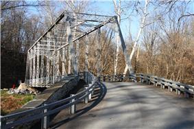 Poffenberger Road Bridge