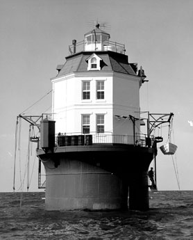 Point No Point Light Station