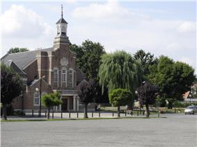 Keighley Hall