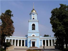 Cathedral of the Intercession