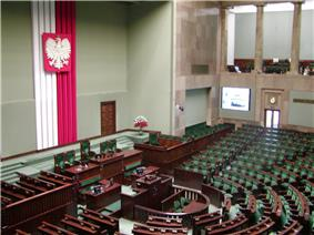 Poland sejm hall.jpg