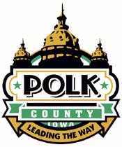 Seal of Polk County, Iowa