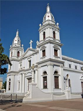 Catedral Nuestra Señora de Guadalupe of Ponce