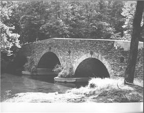 Pond Mill Bridge