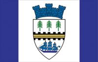Flag of Port Moody