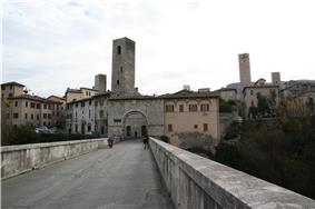 Ponte di Porta Cappuccina